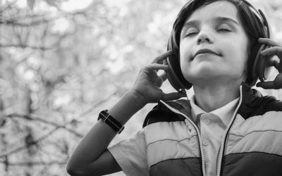 Autism and auditory processing