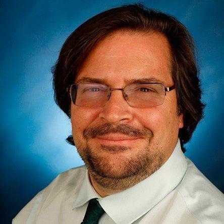 Richard Frye MD PhD