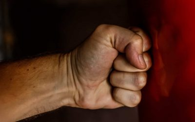 Aggression In Autism – One Simple Cause