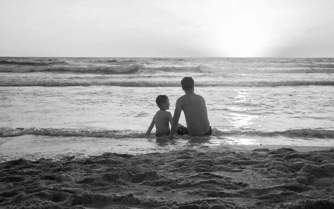 Brothers on the Spectrum: My experience of sibling love, loss & severe autism