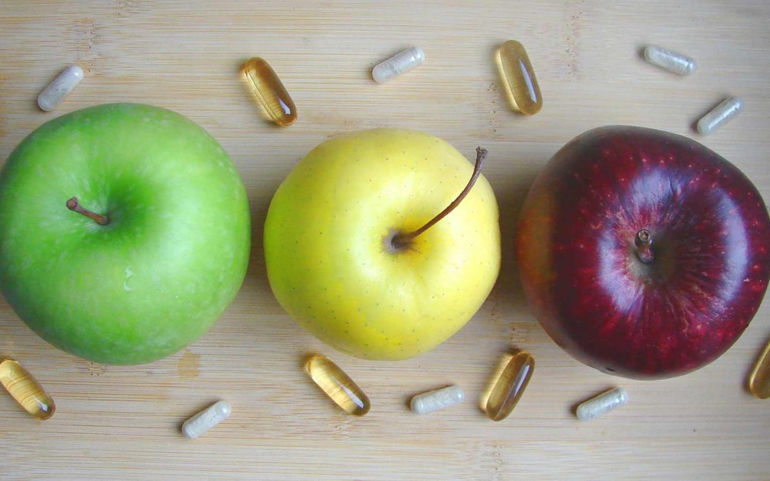 Combined nutritional & dietary intervention effective at improving autism symptoms